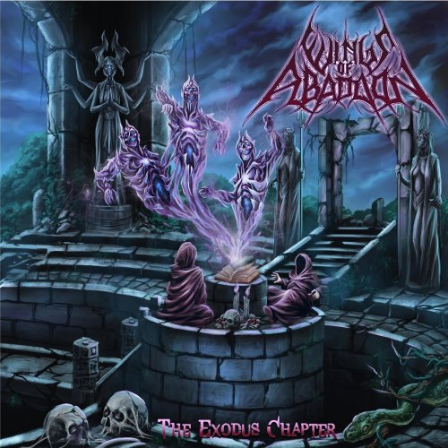 Wings of Abaddon - The Exodus Chapter (2018)