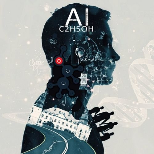 Asael Iannelli - C2H5OH (2018)