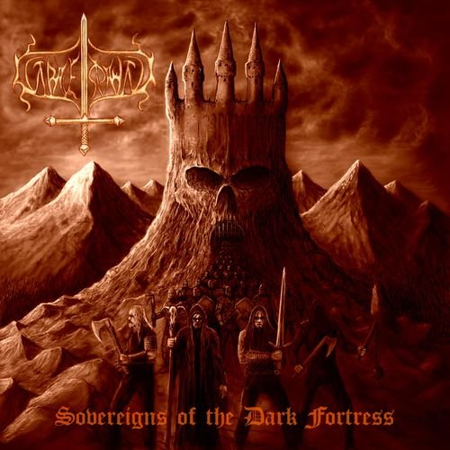 Gravespawn - Sovereigns of the Dark Fortress (2018)