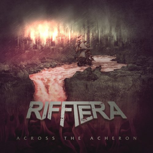 Rifftera - Across The Acheron (2019)