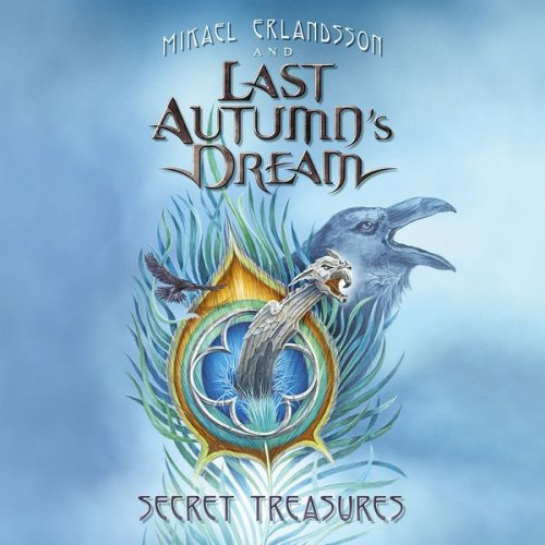 Last Autumn's Dream - Secret Treasures (2018) [Japanese Edition]