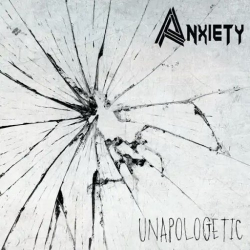 Anxiety - Unapologetic (2018)