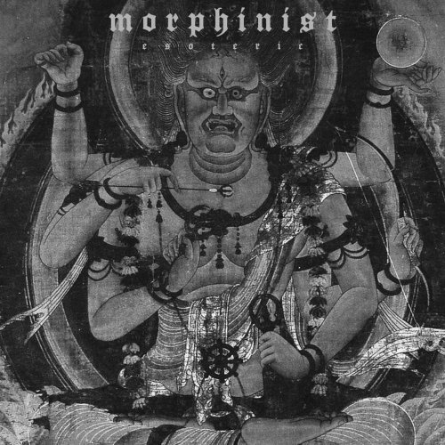 Morphinist - Esoteric (2018)