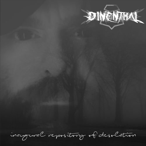 Dinenthal - Inaugural Repository of Desolation (2018)