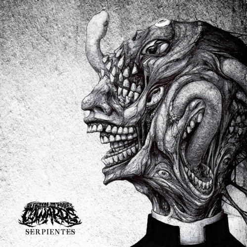 Betrayal Devours Cowards - Serpientes (EP) (2018)