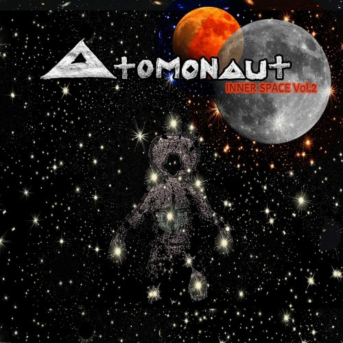 Atomonaut - Inner Space, Vol. 2 (2018)