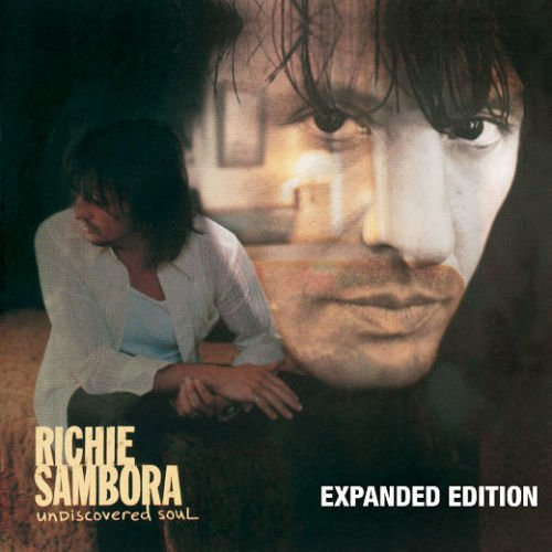 Richie Sambora - Undiscovered Soul (Expanded Edition 2018)