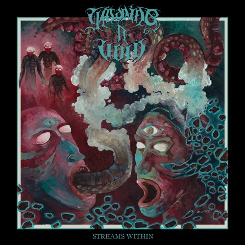 Yawning Void - Streams Within (2019)