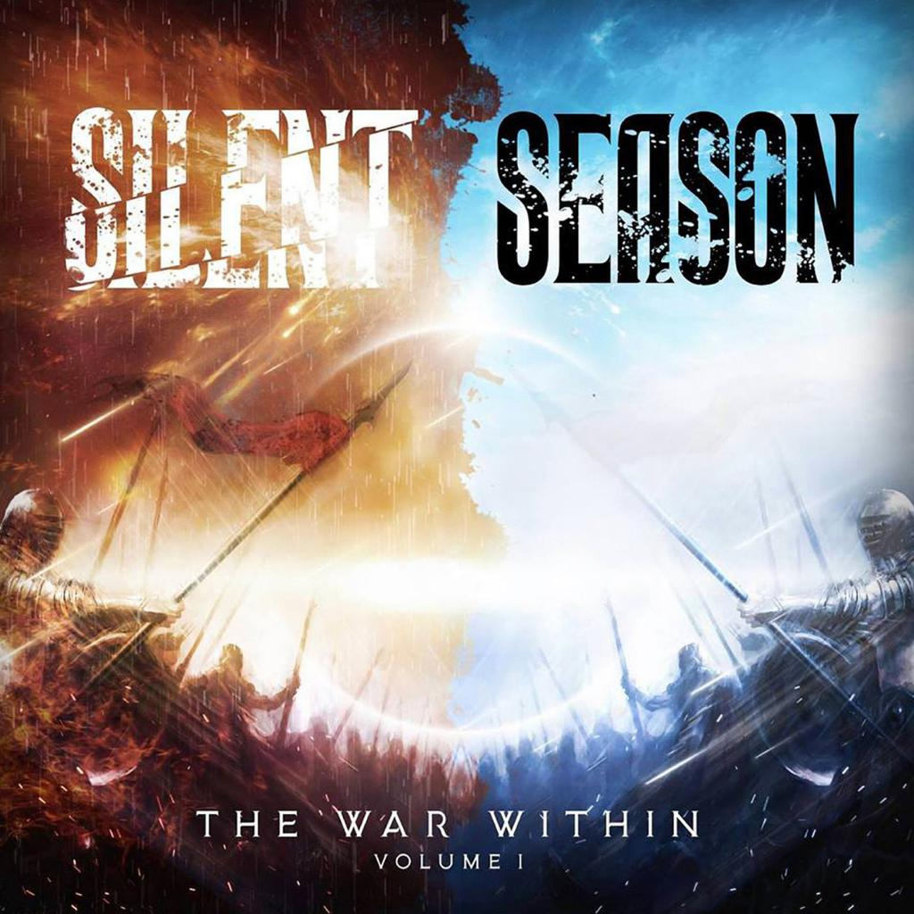 Silent Season - The War Within, Vol 1 (2019)
