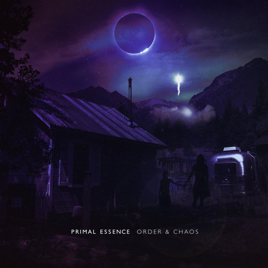 Primal Essence - Order & Chaos (2019)
