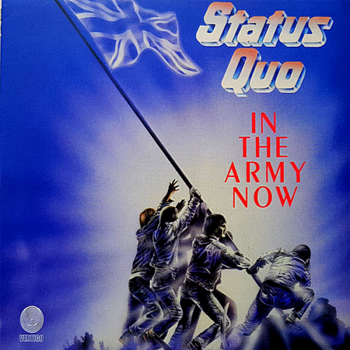 Status Quo - In The Army Now (Deluxe Edition) (2018)