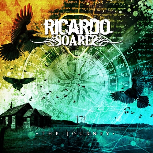 Ricardo Soares - The Journey (2018)
