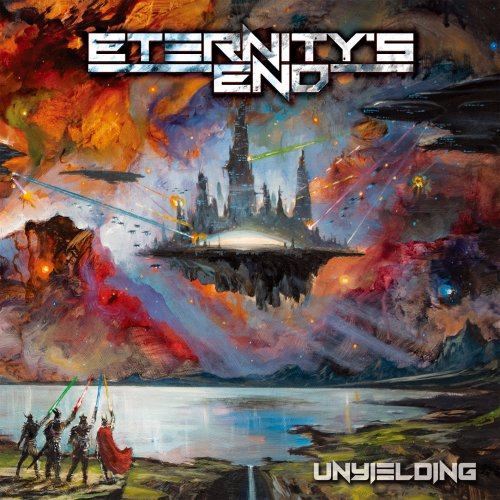 Eternity's End - Unyielding [Japanese Edition] (2018)