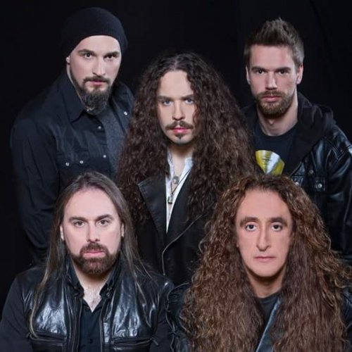 Rhapsody of Fire (Rhapsody) - Discography (1997-2017)