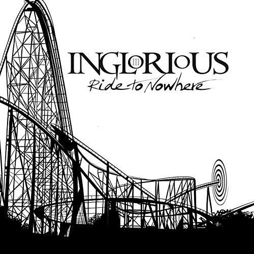 Inglorious- Ride To Nowhere (Japanese Edition) (2019)