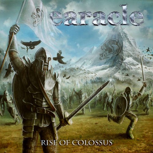 Earacle - Rise of Colossus (2018)