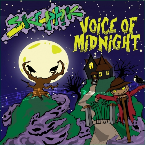 Skeptik - Voice of Midnight (2019)