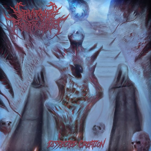 Catatonic Profanation - Dissected Creation (2019)