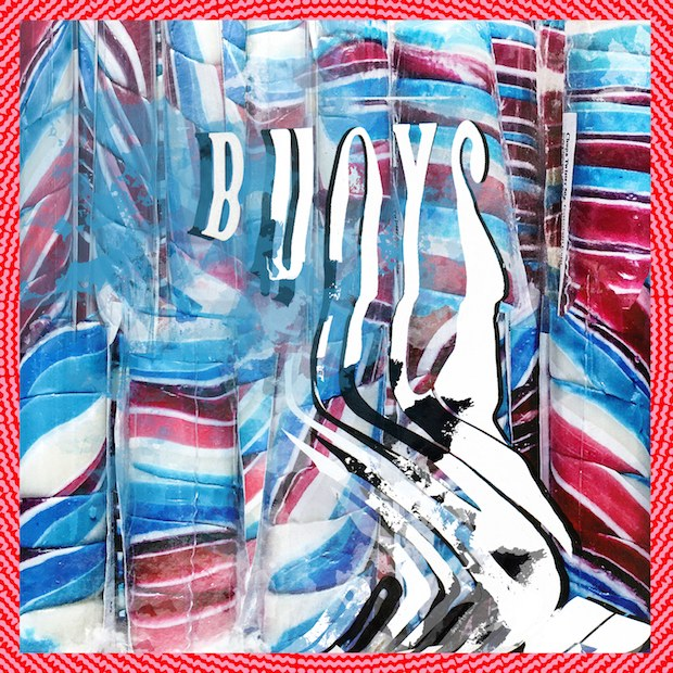 Panda Bear - Buoys (2019)