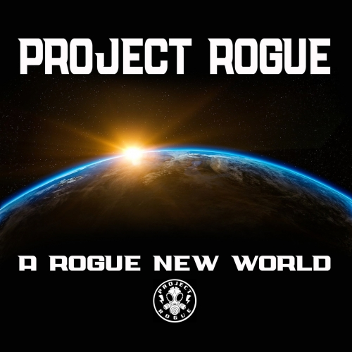 Project Rogue - A Rogue New World (2019)