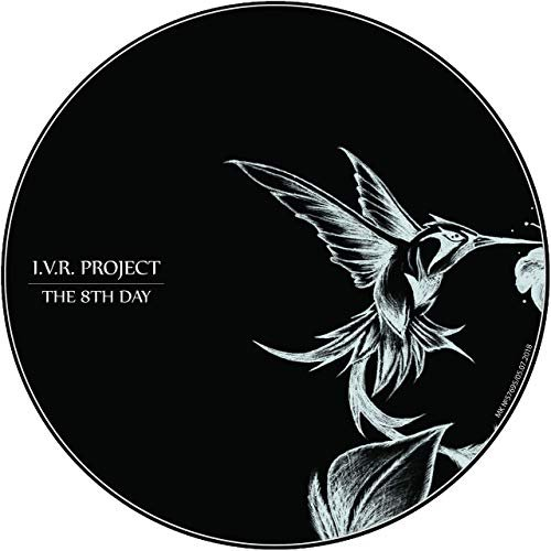 I.V.R. Project - The 8th Day (2018)