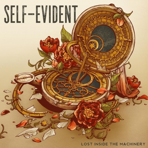 Self-Evident - Lost Inside the Machinery (2019)