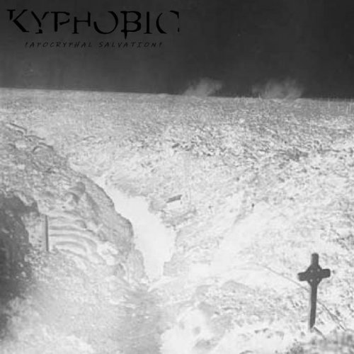 Kyphobic - Apocryphal Salvation (2019)