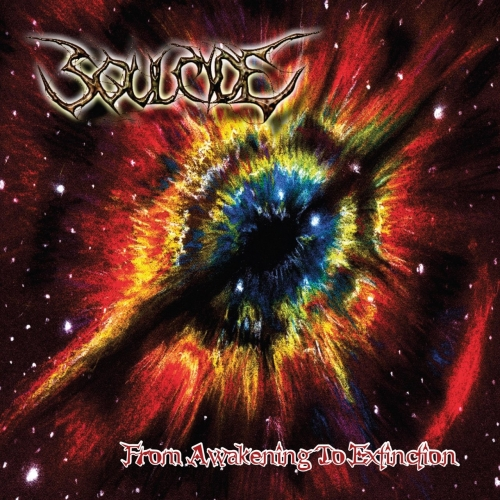 Soulcide - From Awakening to Extinction (2019)