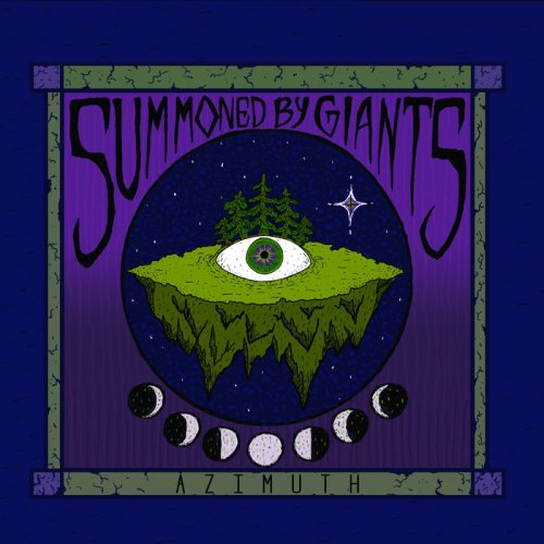 Summoned By Giants - Azimuth (2019)