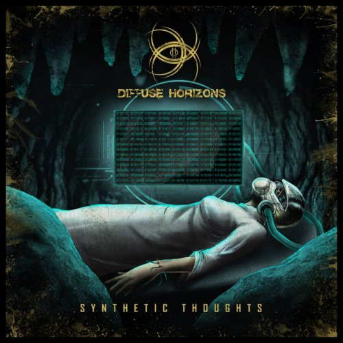 Diffuse Horizons - Synthetic Thoughts (2019)