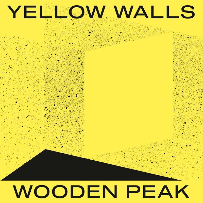 Wooden Peak - Yellow Walls (2019)