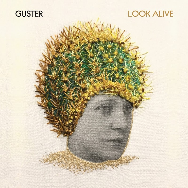 Guster - Look Alive (2019)