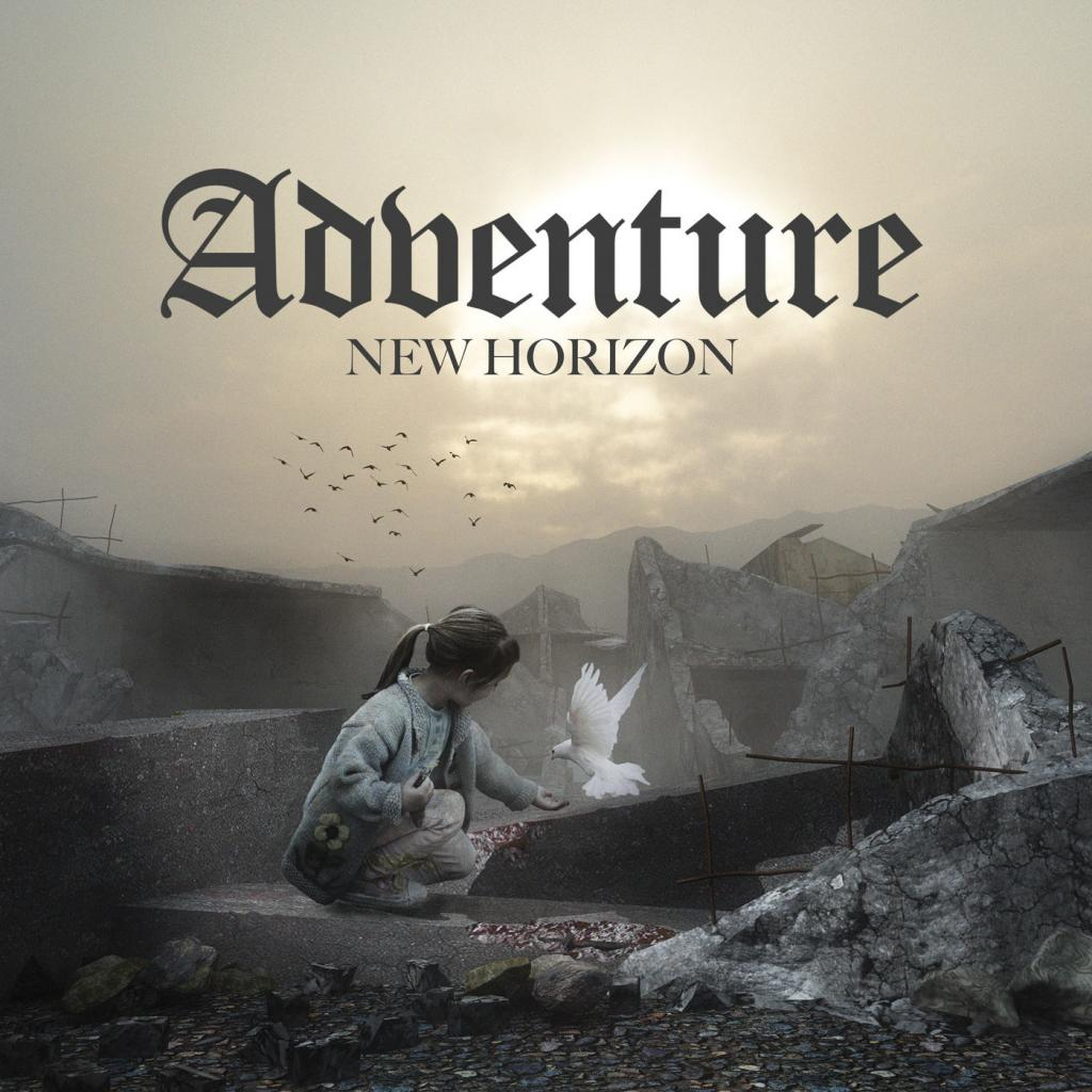 Adventure - New Horizons (2019)