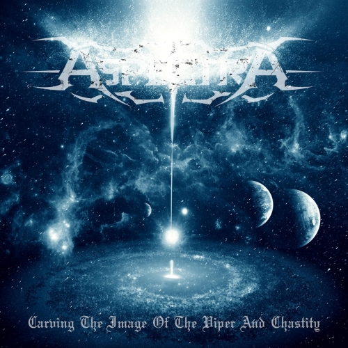 Aspectra - Carving the Image of the Viper and Chastity (2019)