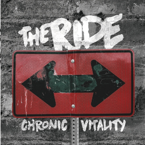 Chronic Vitality - The Ride (2019)