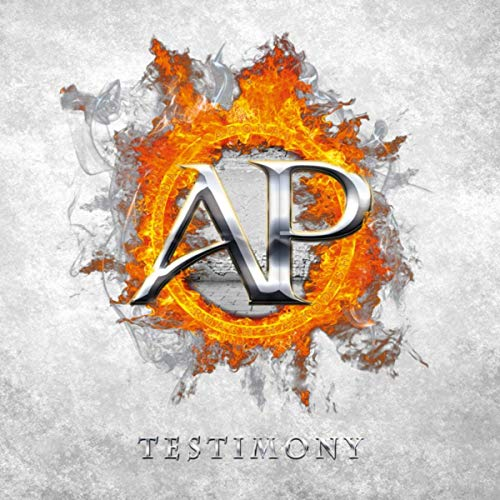 Ancient Prophecy - Testimony (2019)