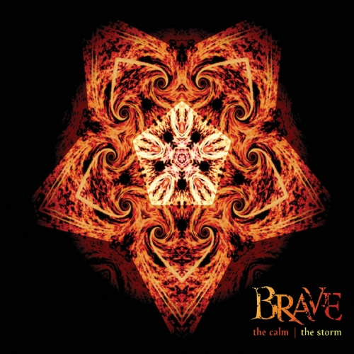 Brave - The Calm / The Storm (2019)