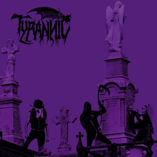 Tyrannic - Ethereal Sepulchre (2018)