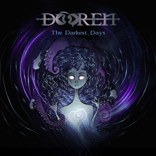 Dooren - The Darkest Days (2019)