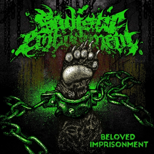 Sadistic Embodiment - Beloved Imprisonment (2019)
