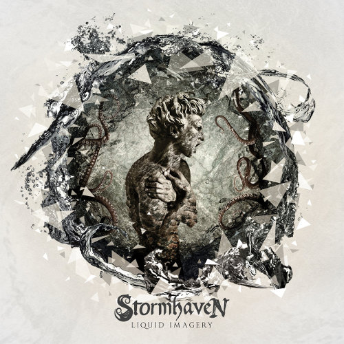 Stormhaven - Liquid Imagery (2019)