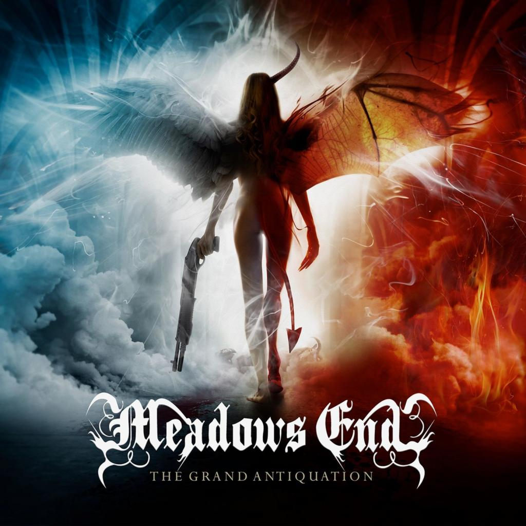 Meadows End - The Grand Antiquation (2019)