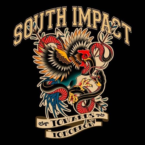 South Impact - Towards Tomorrow (2019)