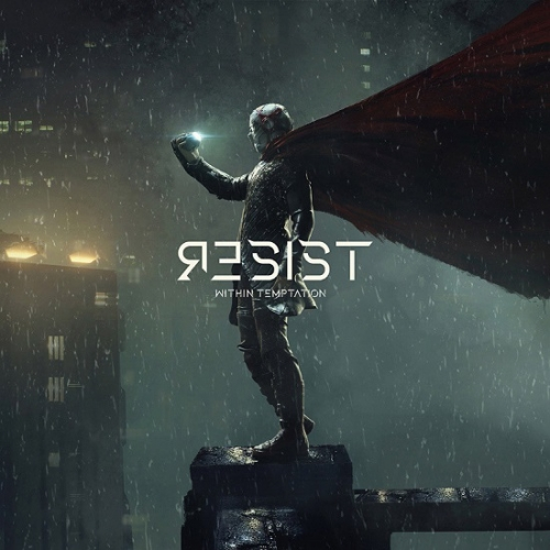 Within Temptation - Resist (Extended Deluxe) (2019)