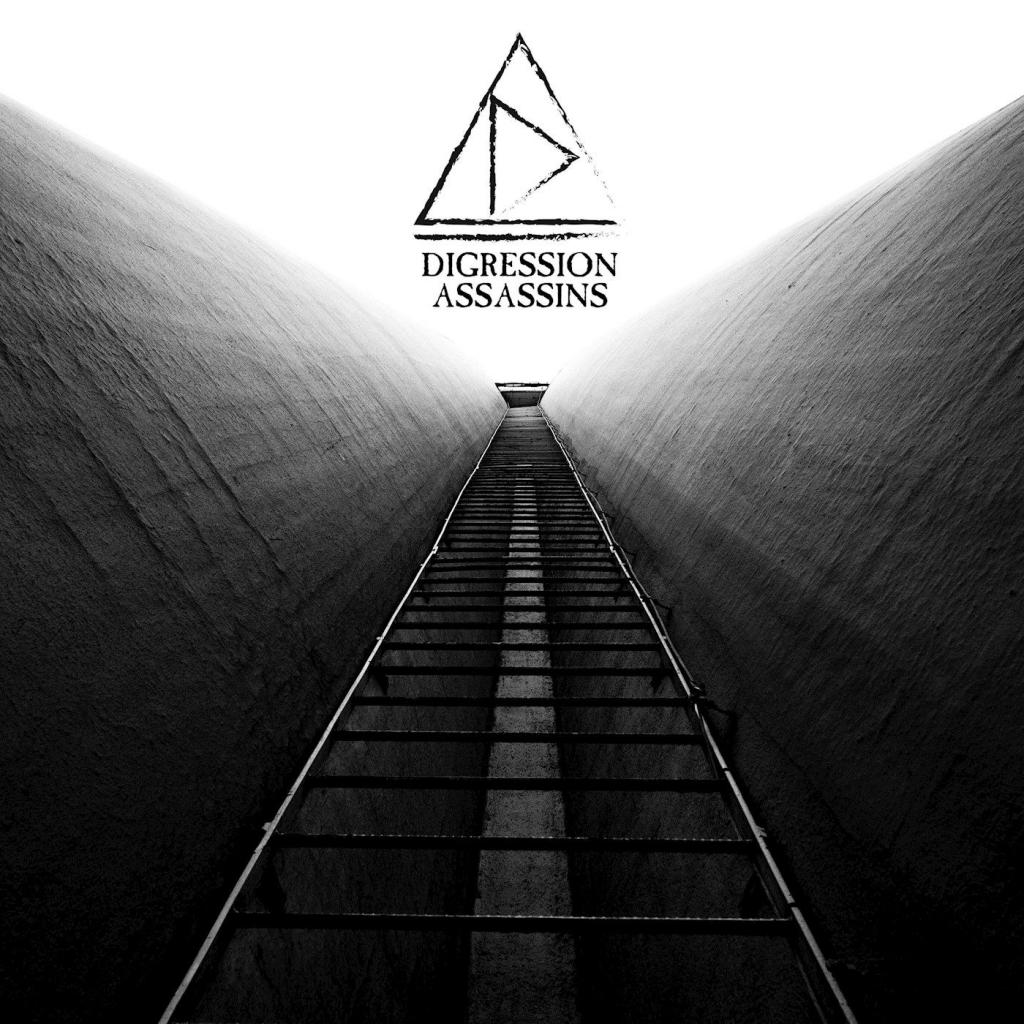 Digression Assassins - Oblivion (2019)
