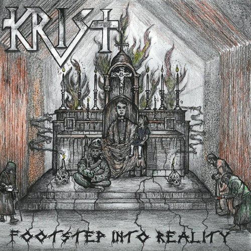 Krist - Footstep into Reality (2019)