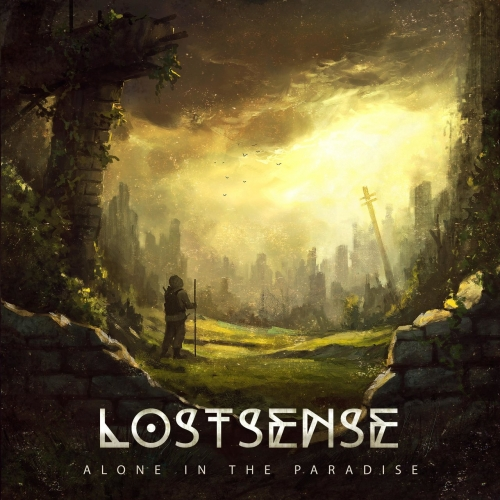 Lostsense - Alone in the Paradise (2019)