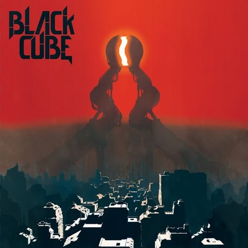 Blackcube - Silencing the Sun (2019)