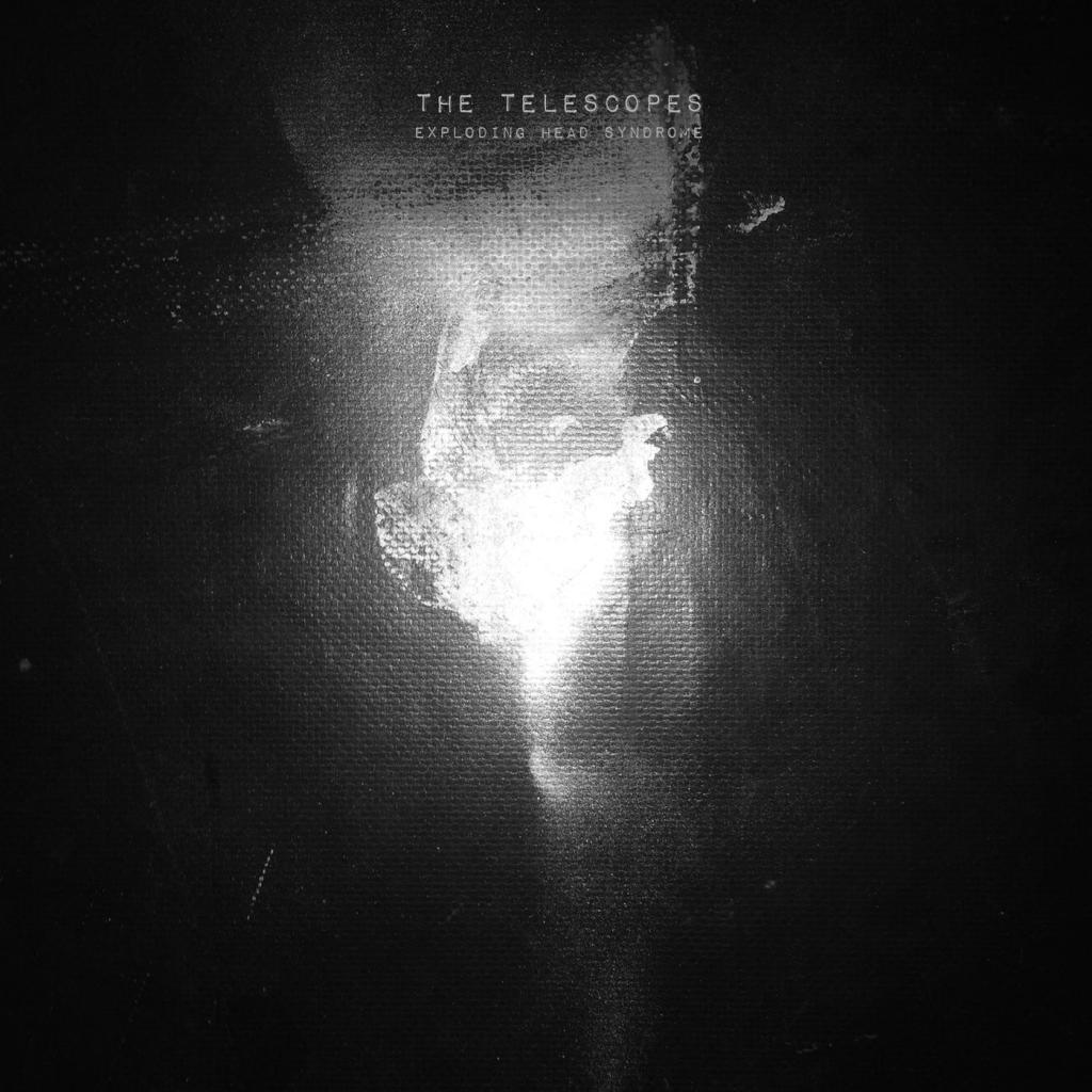The Telescopes - Exploding Head Syndrome (2019)