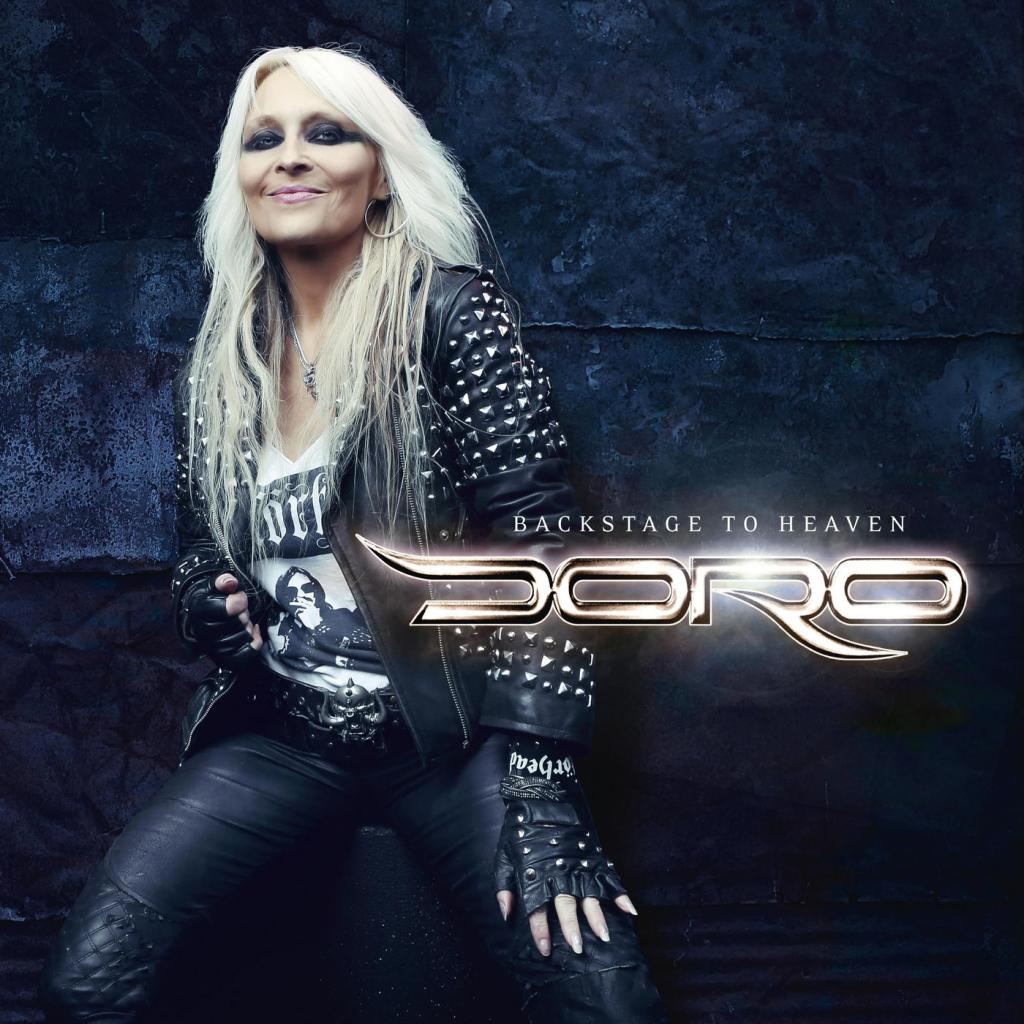 Doro - Backstage to Heaven (2019)